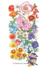 Flower Mix Fabulous Fireworks Seeds