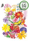 Flower Mix Bring Home the Butterflies Seeds (LG)
